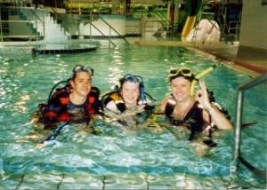 Training In The Magnum Pool 320x229